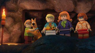 Lego Scooby Doo Strandparty
