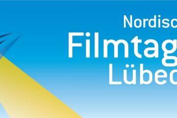 Nordische Filmtage Luebeck Logo