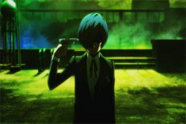 Persona 3 Spring of Birth Vorschau