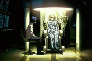 Persona 3 Winter of Rebirth