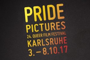 Pride Pictures 2017 Logo