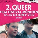 Queer Film Festival Muenchen 2017