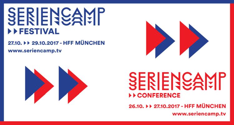 Seriencamp 2017