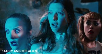 Short Cuts 2017 Stacey and the Alien