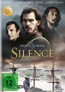 Silence DVD