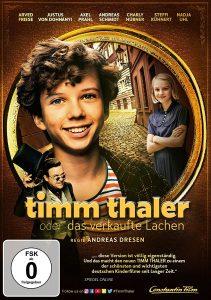 Timm Thaler oder das verkaufte Lachen DVD