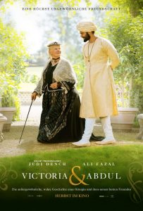 Victoria und Abdul