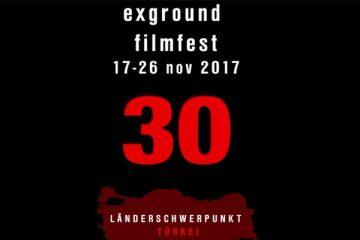 exground Filmfest Wiesbaden 2017