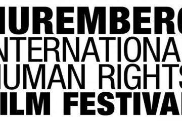 nihrff Nuremberg International Human Rights Film Festival Logo