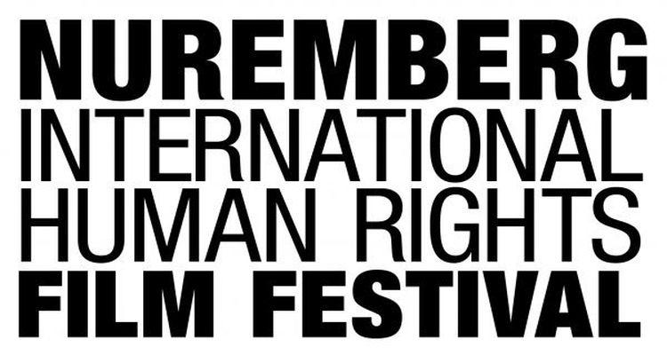 nihrff Nuremberg International Human Rights Film Festival Logo