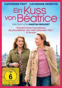 Ein Kuss von Beatrice DVD
