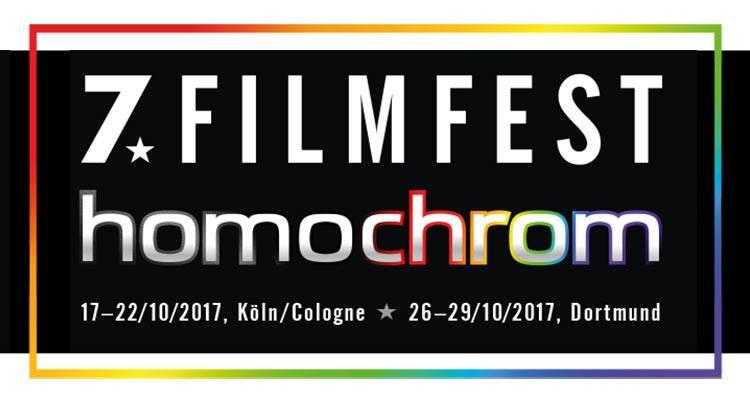 Filmfest homochrom 2017 Logo 2