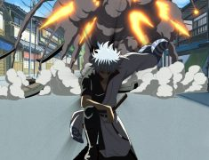 Gintama Vol 2