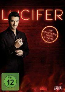 Lucifer Staffel 1