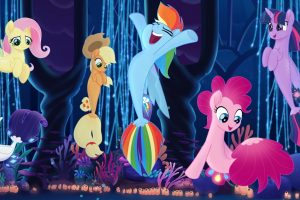 My Little Pony Der Film