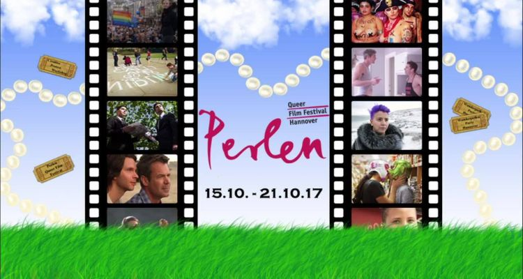 Perlen Queer Filmfest Hannover 2017