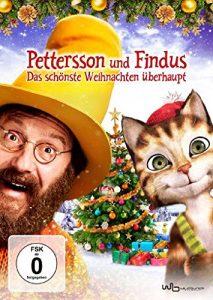 Pettersson und Findus Das schoenste Weihnachten ueberhaupt