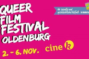 Queer Film Festival Oldenburg 2017