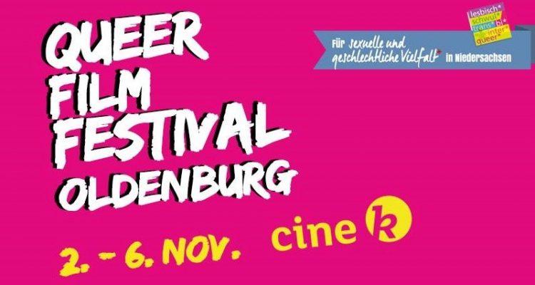Queer Film Festival Oldenburg 2017