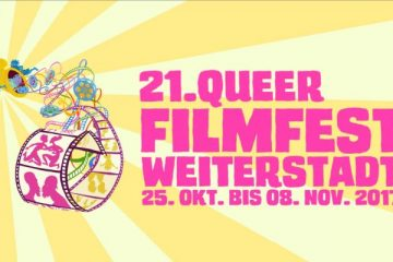 Queer Filmfest Weiterstadt 2017