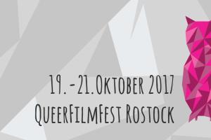 QueerFilmFest Rostock 2017