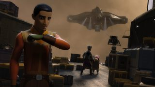 Star Wars Rebels Staffel 3