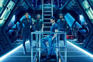 The Expanse Staffel 1
