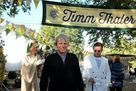 Timm Thaler oder das verkaufte Lachen Szene 6