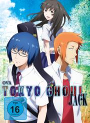 Tokyo Ghoul Jack Pinto