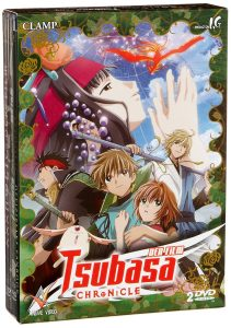 Tsubasa Chronicle Der Film