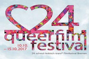 queerfilm festival Bremen 2017