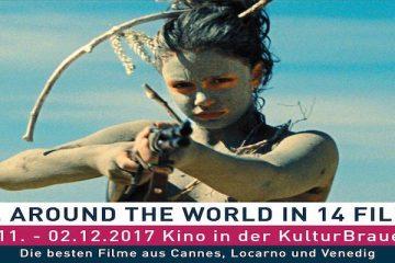Around the World in 14 Films 2017