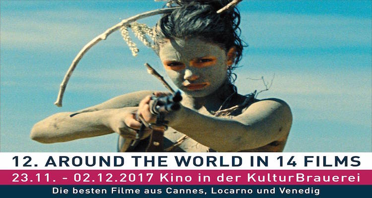 Around the World in 14 Films 2017