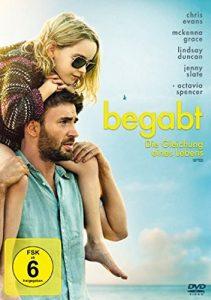 Begabt DVD