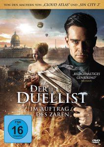 Der Duellist DVD