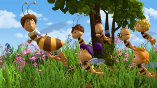 Die Biene Maja Das suesse Geheimnis
