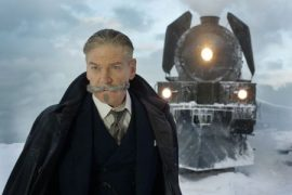 Mord im Orient Express 2017