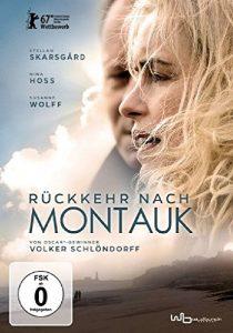 Rueckkehr nach Montauk DVD