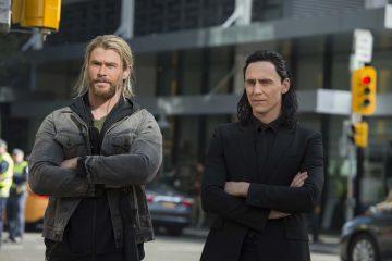 Thor Marvel Gewinnspiel