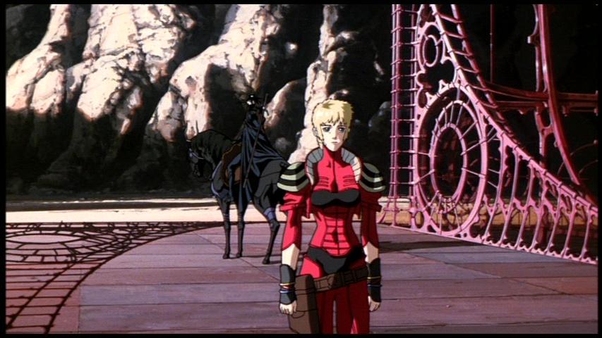 Vampire Hunter D: Bloodlust | Film-Rezensionen de