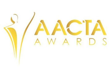AACTA Awards Logo