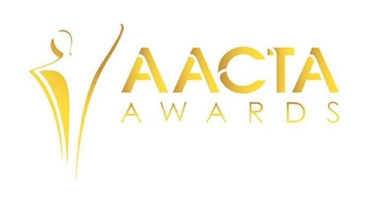 AACTA Awards Logo