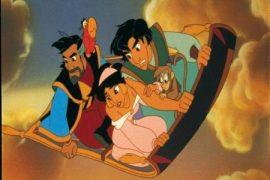 Aladdin und der König der Diebe (1996)