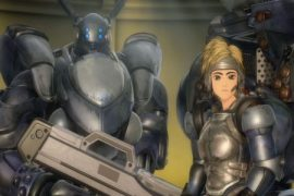 Appleseed XIII (2011)
