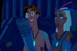 Atlantis (2001)