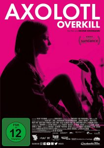 Axolotl Overkill DVD