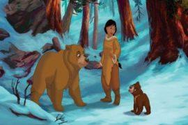 Bärenbrüder 2 (2006)