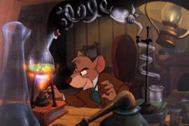 Basil der große Mäusedetektiv (1986)