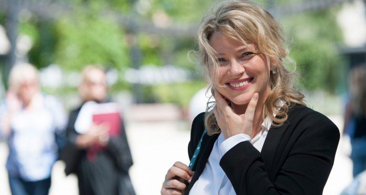 Candice Renoir Staffel 4
