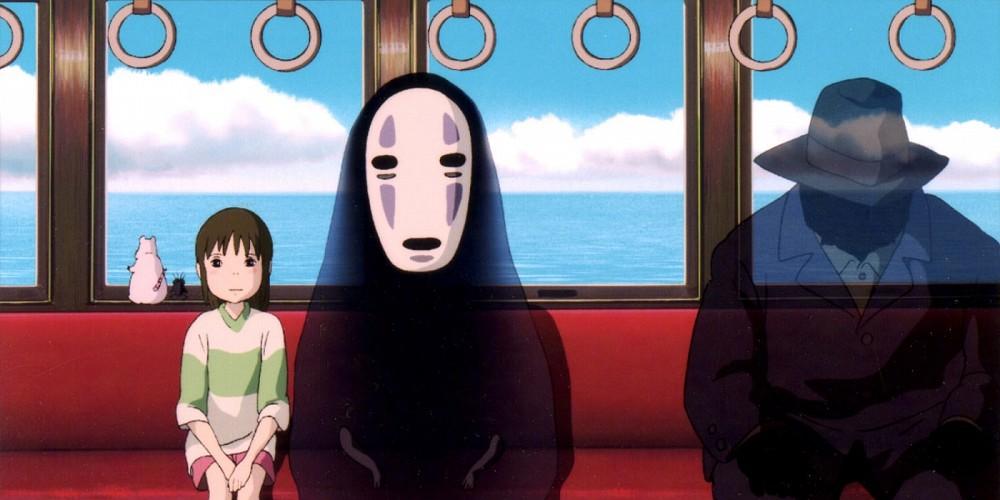 Anime Special Film Rezensionende